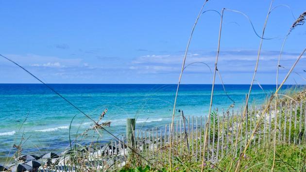 Blue Mountain Beach, Florida, beach, 30A