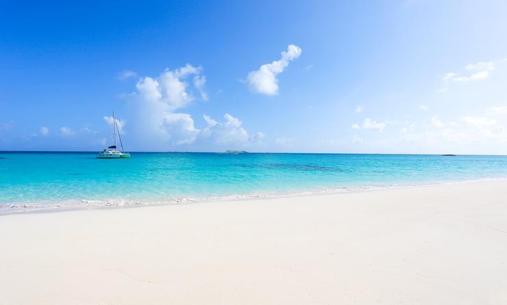 Rose Island, the Bahamas