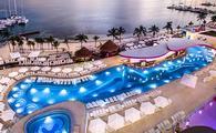 Temptation Cancun Pool