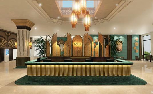 Riu Vallarta Hotel
