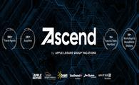 Register Now! Exclusive Event Invite: Ascend by Apple Leisure Group