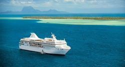 Paul Gauguin Cruises Holiday Cruise