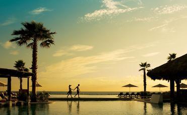 Playa Mujeres, Secrets