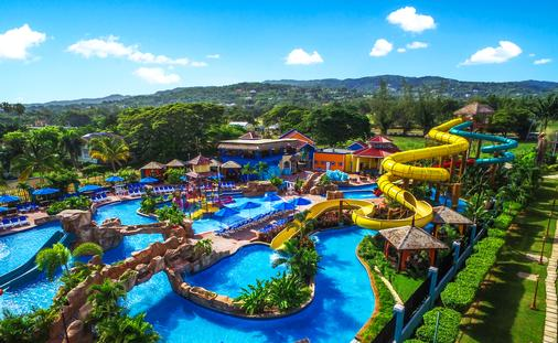 Jewel Runaway Bay, Jamaica.