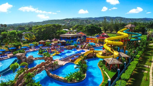 Jewel Runaway Bay S Kid Friendly Caribbean Resort Travelpulse