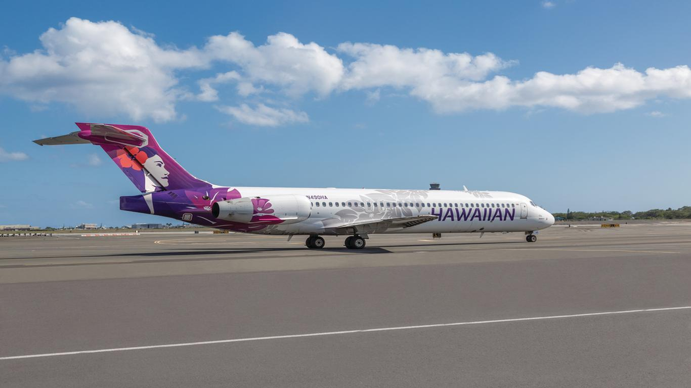Hawaiian Airlines Launches Pre-Travel COVID-19 Testing in Several Major Cities