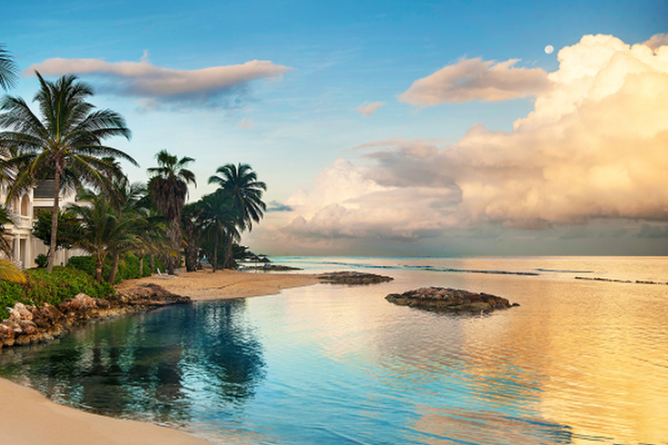 Milenials Caribbean: Jamaica's Half Moon Resort Getting A 65th Birthday