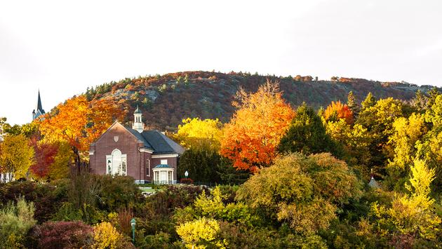 Camden Hills State Park, Maine