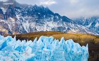 Patagonia, South America