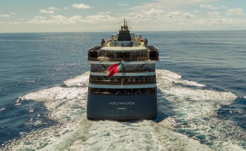 World Navigator