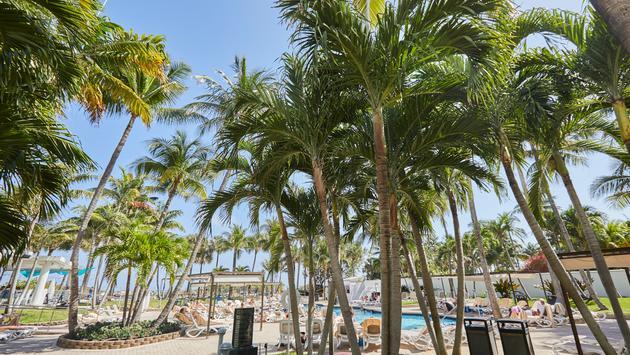 Riu Miami Plaza