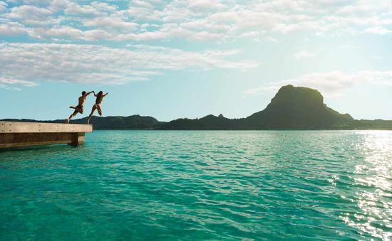 The Islands of Tahiti announce new vacation packages