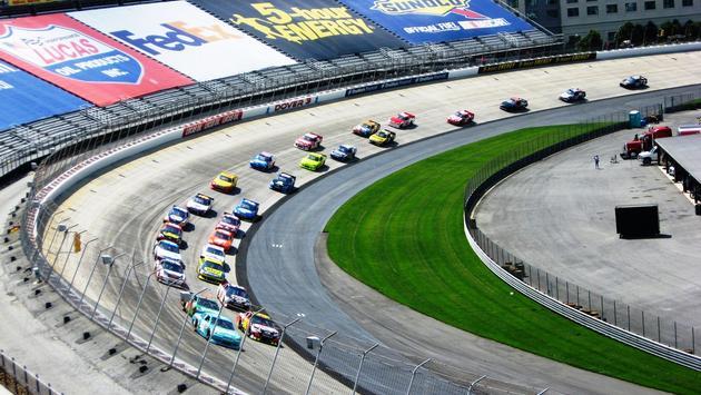 Dover International Speedway, cars, racing, nascar