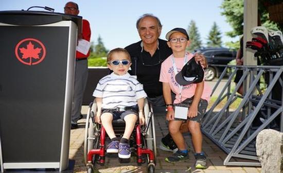 Tournoi de golf Air Canada