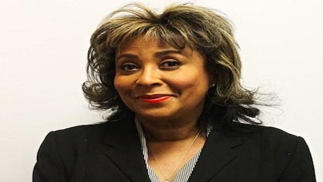 Caribbean tourism executive Marie Walker