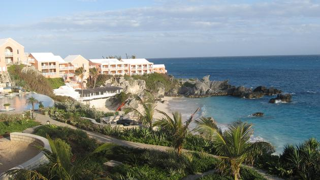Bermuda legislators are continuing efforts to establish resort-based casinos. (Photo Courtesy of Brian Major)