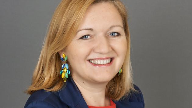 Caroline Leboucher, directrice générale d'Atout France