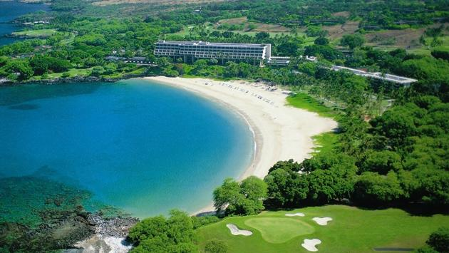 Mauna Key Resort