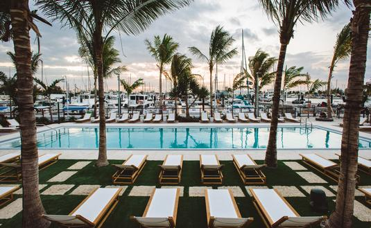Perry Hotel Key West