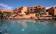 Sandos San Blas, pool, hotel, resort