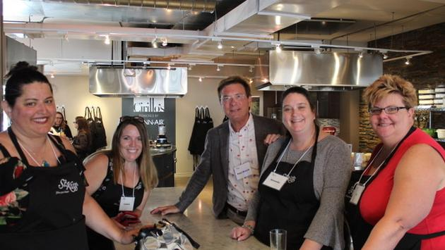 St. Kitts Culinary Event Toronto