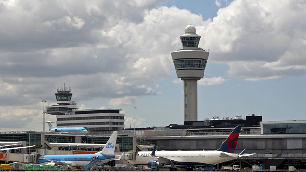 Trans-Atlantic partners Delta Air Lines and KLM Royal Dutch Airlines will launch COVID-tested flights this winter