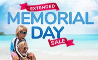 Beaches Memorial Day Sale Extended!