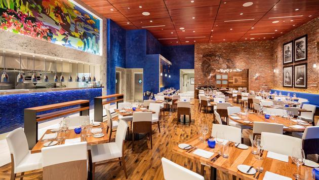 JWB Prime Steak and Seafood at Margaritaville Hollywood Beach Resort