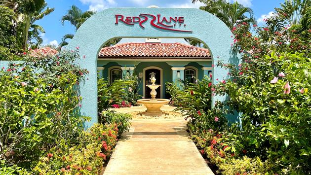 Red Lane Spa at Sandals South Coast