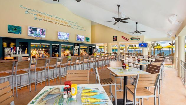 Land Shark Bar & Grille at Margaritaville Hollywood Beach Resort