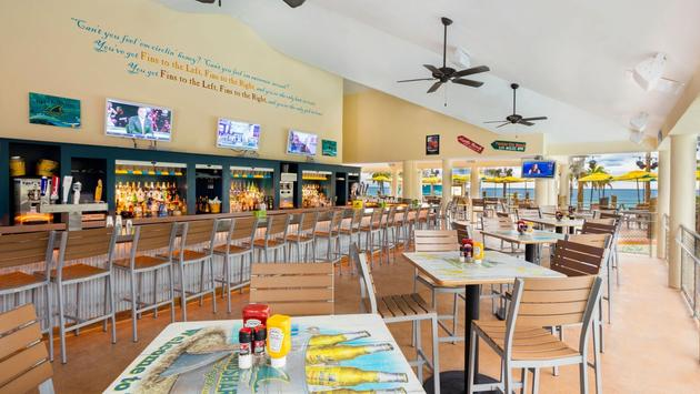 Land Shark Bar & Grille at Margaritaville Hollywood Beach Resort