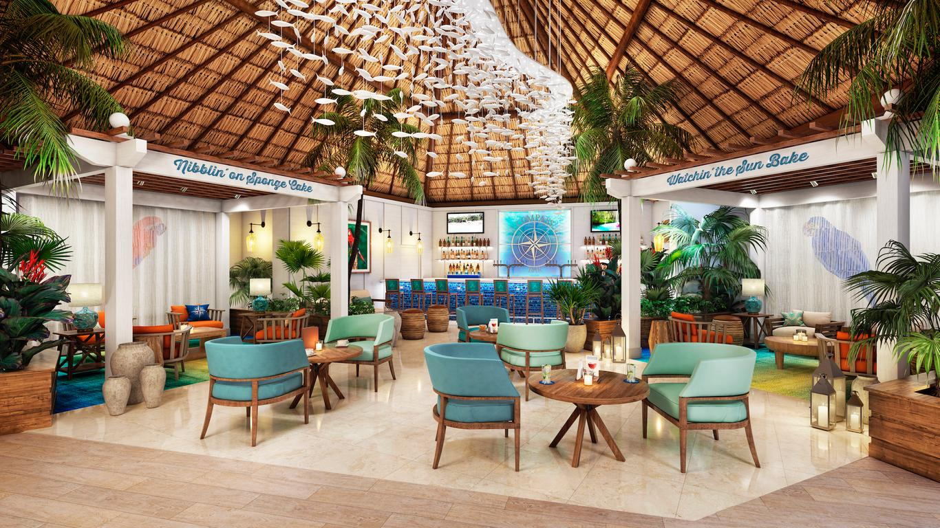 First Margaritaville Island Reserve Resort Opens in Cancun on July 1