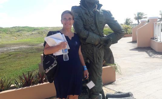 Audrey Lapointe, Club Voyages Sartigan
