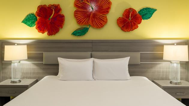Radisson Blu Punta Cana king guestroom