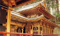 Taiyuin Mausoleum, Rinnoji Temple