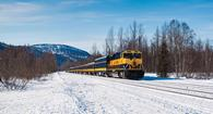 There's Still Time to Plan a Winter Getaway with Alaska Railroad