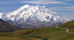 See Denali in a Day with Alaska Railroad!