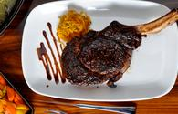 STK, The Cosmopolitan, Las Vegas, STEAK, RIBEYE,
