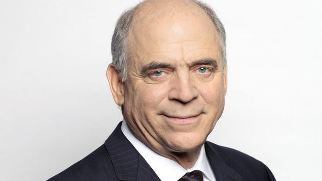 Pierre Fitzgibbon, ministre de l'Économie et de l'Innovation du Québec