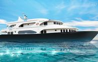 18-passenger yacht to operate in Ecuador