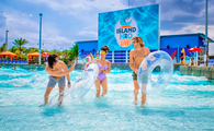 water park, Margaritaville, Resort, Orlando