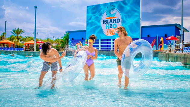 water park, Margaritaville, Resort, Orlando