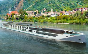 concept, Crystal River Cruises, Rhine-class, cruise
