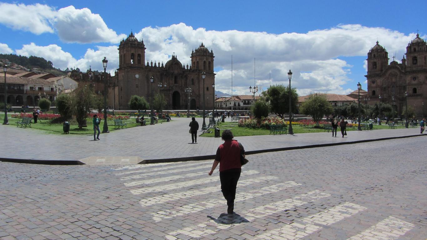 Behind Peru's Increasing Popularity With American Travelers