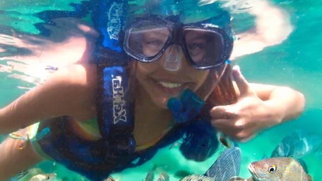 Snorkeling, Xel-Ha, Experiencias Xcaret