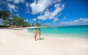 Sandals, Bahamas