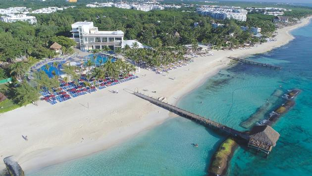 Azul Beach Resort The Fives Playa del Carmen, Luxury Resort & Residences