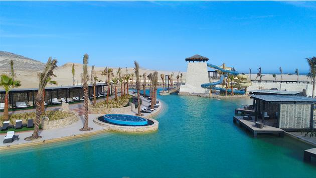 Grand Solmar Hotel & Resort Lagoon