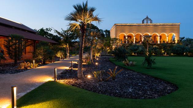 Hacienda San Antonio Hool.