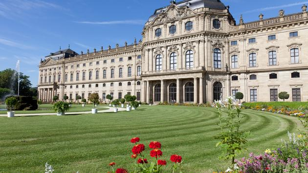 Cruise Walk and Discover - Wurzburg